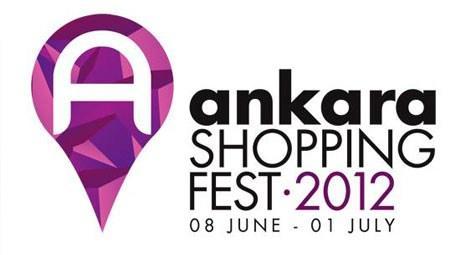 Ankara Shopping Fest otobüslerine tepki!