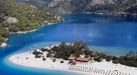 Türkiye UNWTO'ya göre turizmin lideri olacak!