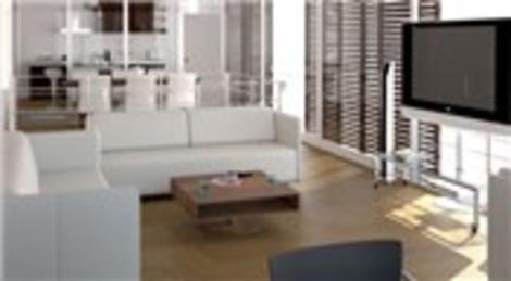 Adlon Residence'da 159 bin liraya!