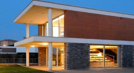 Dumankaya Villa Gizli Bahçe'de satış başladı!