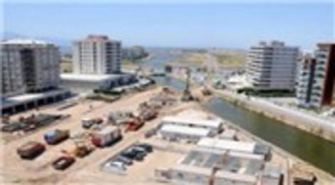 İzmir Büyükşehir Belediyesi 5.8 milyonluk yatırım yapıyor!