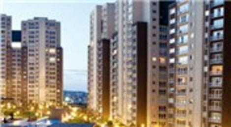 Innovia Rezidans'ta mobilya hediyeli daireler! 119 bin liraya!