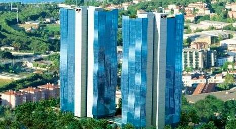Dap Dalga Kule'de 179 bin liraya! 50 ay sıfır faiz!