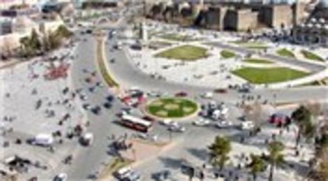 Kayseri'de sanayi yatırımı artıyor!
