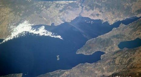 Marmara Denizi'nde araştırma yapılacak!