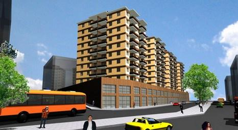 Bursa Yıldırım Belediyesi kentsel dönüşüm konut projelerine başlıyor!