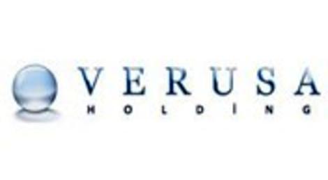Verusa Holding ikinci sanayi yatırımını yaptı!