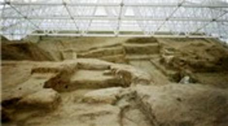 Çatalhöyük UNESCO Dünya Mirası Listesi'ne girdi!