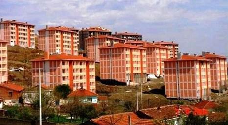 TOKİ'nin Bursa'daki 128 konut ihalesini Bakış İnşaat kazandı!