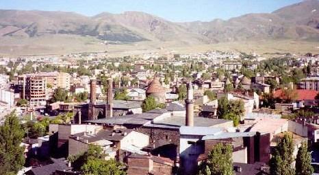 TOKİ Erzurum'da 291 bin metrekarelik 3 arsayı satışa çıkardı!