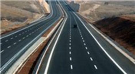 Ulaştırma, Denizcilik ve Haberleşme Bakanlığı 9 yılda karayoluna 80 milyar lira yatırdı!