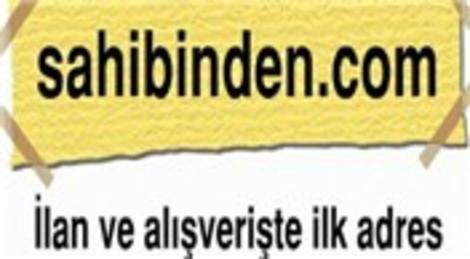 Sahibinden.com iPad için ücretsiz emlak uygulaması kullanımda!