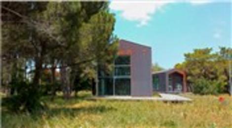 ARKİV Buluşmaları, İstanbul Su Medeniyetleri Müzesi Terkos Pompa İstasyonu'nda yapıldı!