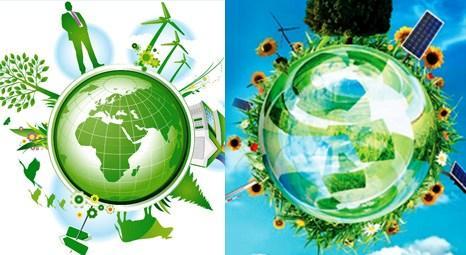 All Green Expo İstanbul, ENVERDER, TEVEM ve CNR ortaklığında düzenlenecek!