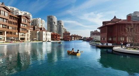 Sinpaş GYO 2012'nin ilk 6 ayında 1141 konut teslim etti!
