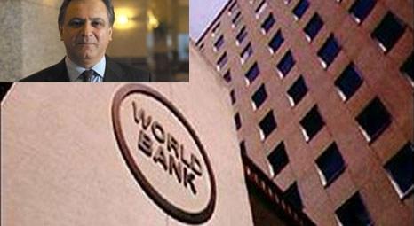 Haluk Sur: Dünya Bankası 1.5 milyar dolar kredi verecek!