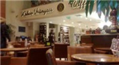Kahve Dünyası'na Suudi Prens günlük 500 TL hesap ödüyor!