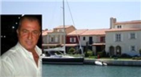 Fatih Terim: Alaçatı'dan ev almadım!