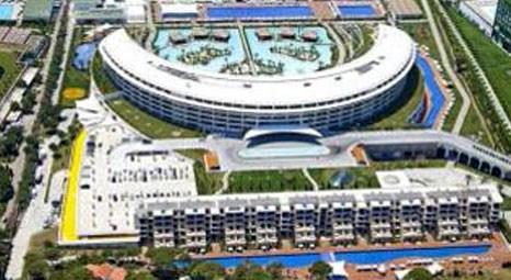 www.tophotels.ru sitesinin beğenilen oteller ankettinde Türkiye'nin 33 oteli yer aldı!