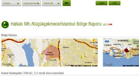 REIDIN Türkiye Gayrimenkul Bölge Raporu yayın hayatına başladı!