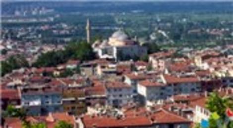 Bursa Yıldırım'da 50 bin konutluk kentsel dönüşüm projesi yapılacak!