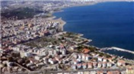 İzmir Aliağa Belediyesi kentsel dönüşüm için tüm hazırlıklarını tamamladı!