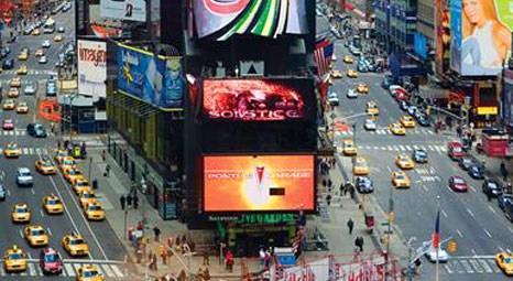 New York konut kredisinden doğan krizin yaralarını sarıyor!