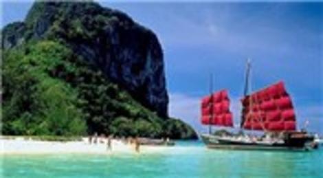 TÜRSAB, Tayland'ın turizm potansiyelinden faydalanacak!