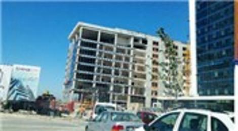 Halk GYO Ataşehir Finans Merkezi'nde genel müdürlüğün 5 birimini toplayacak!