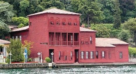 Türk dizileri kira getirileriyle villa ve yalı sahiplerini sevindirdi!