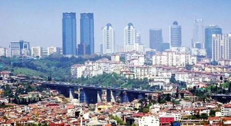 İstanbul Londralaşmak yerine Dubaileşiyor mu?
