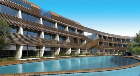 Çağdaş Holding Swissotel'e Bodrum'da iki yeni otel için yatırımcı olacak!