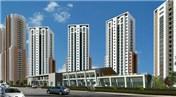 Kiptaş Alibeyköy Finanskent'te 334 bin liradan başlıyor!