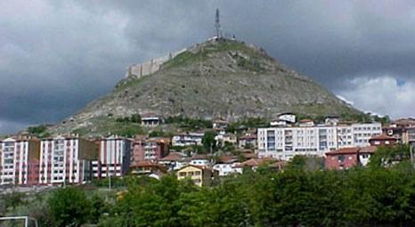 Ankara Elmadağ Belediyesi kat karşılığı bina yaptıracak!