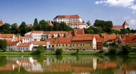 Slovenya'da gayrimenkul krizi! AB'de üçüncü çatlak!