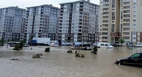 Karadeniz'de dere yataklarına inşaat hala devam ediyor!
