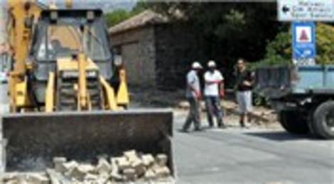 İzmir Aliağa Belediyesi, Helvacı'da mesire alanı yapacak!