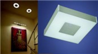 Lamp 83 aydınlatmada hareket özgürlüğü sağlıyor!