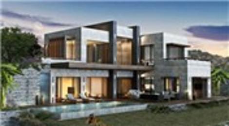 The Residences at Mandarin Oriental Bodrum'dan Mustafa Koç ve Bülent Eczacıbaşı villa aldı!