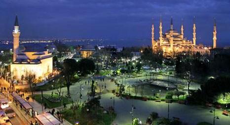 Sultanahmet  Meydanı'nda ramazan etkinlikleri yapılacak!