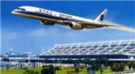 İstanbul'da yapılacak olan 3.havalimanı projesi hazır!
