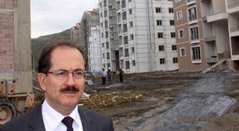 Ahmet Haluk Karabel:TOKİ olarak afet düzenleme şansımız yok!