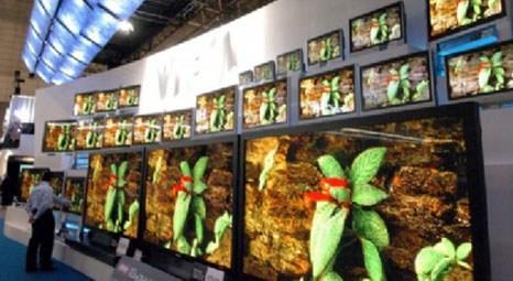 Akıllı TV'ler ile hayat kolaylaşacak!