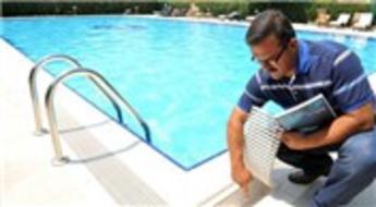 Dünyanın havuzunu Türkiye tasarlıyor!