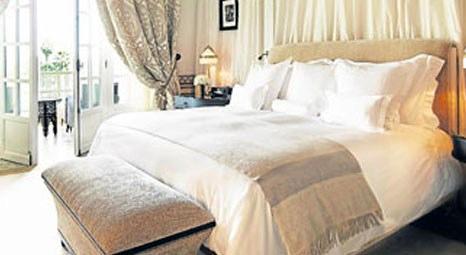 Fas'taki La Mamounia, dünyanın en egzotik oteli!