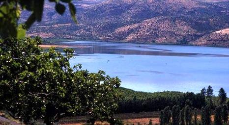 Ankara Gölbaşı'nda 35 milyon liraya satılık iki arsa!