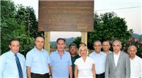 Opet, Antalya Üçağız Köyü'nü 1.5 milyon liraya yeniledi!