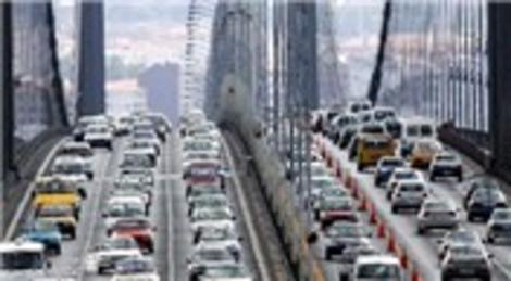 Recep Tayyip Erdoğan: Köprü geçişleri ücretsiz olacak!