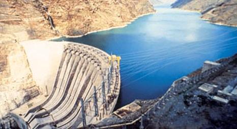 GAP'a bağlı Silvan Barajı bittiğinde 73 bin kişiye aş ve iş olacak!
