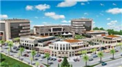 Emlak Konut GYO, Merkez Kayaşehir projesinin geçici kabulünü onayladı!
